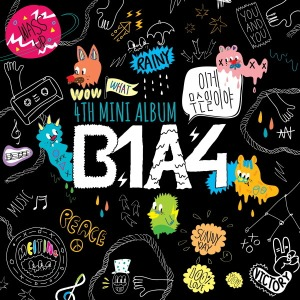 B1A4 - What's Going On