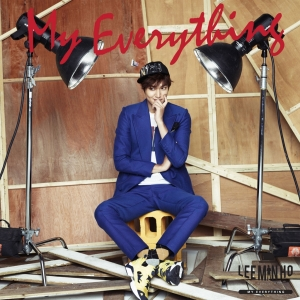 Lee Min Ho – My Everything